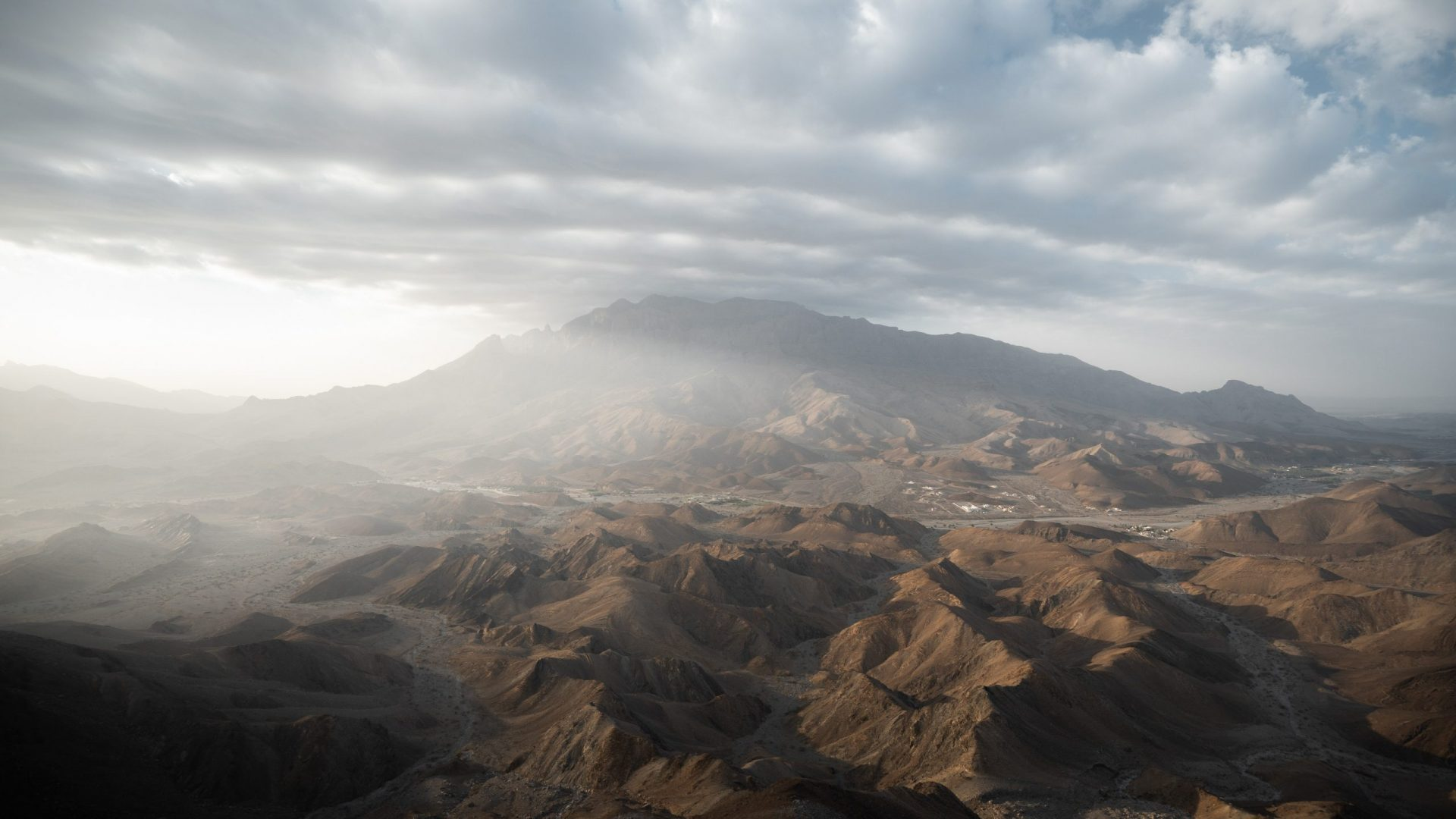 Oman is home to breathtaking cities